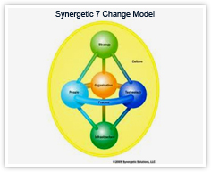 Synergetic 7 Change Model